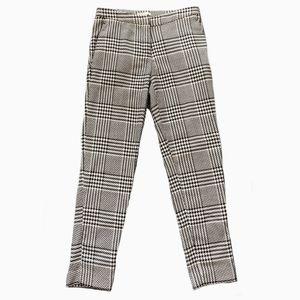 H&M |  HIGH WAIST DRESS PANTS